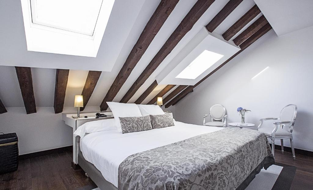 boutique hotels madrid provinz  121