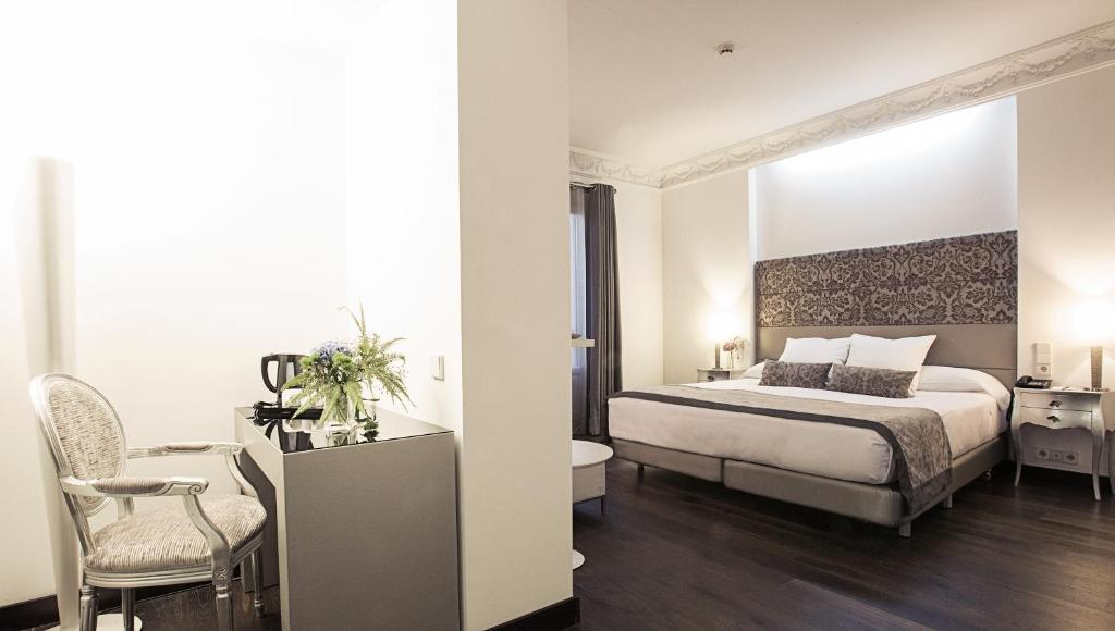 boutique hotels madrid provinz  17