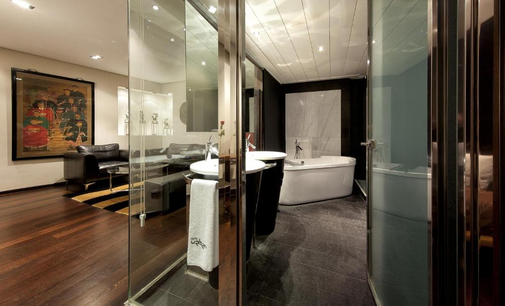 boutique hotels madrid provinz  95