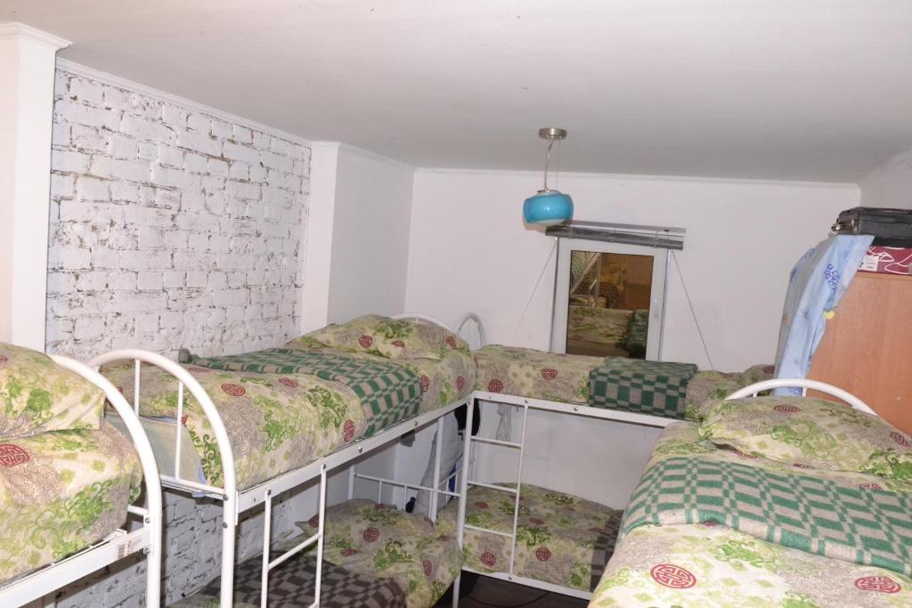 Hostel on Kontraktova Ploshcha