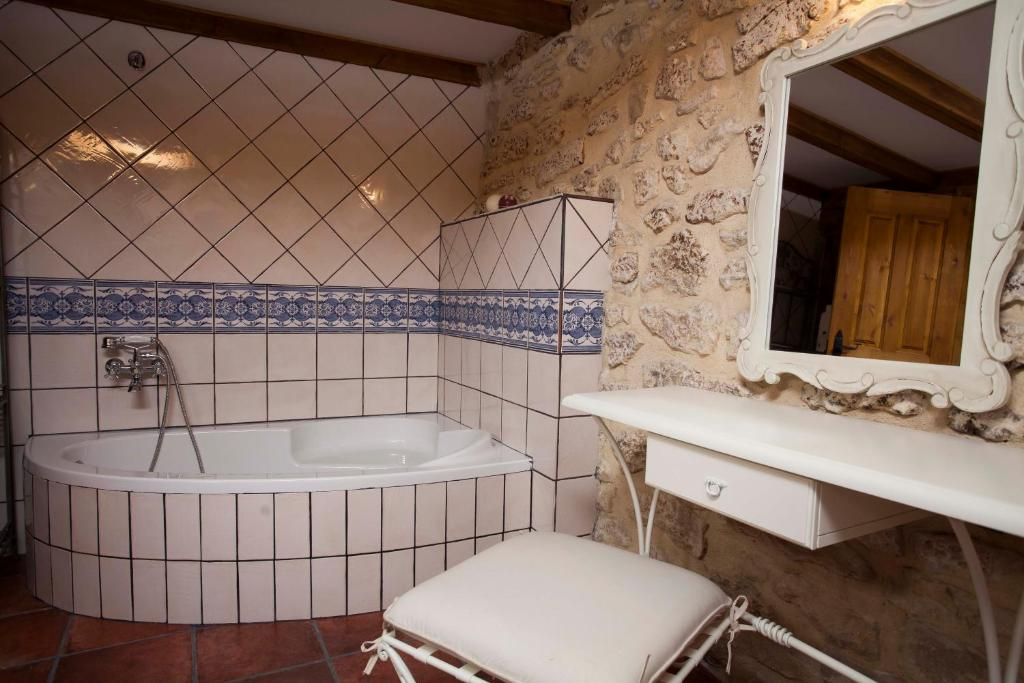 boutique hotels in castile and leon  228