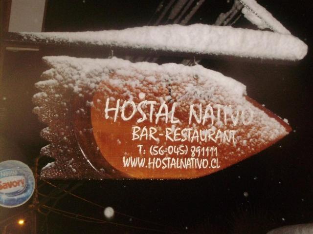 Hostal Nativo