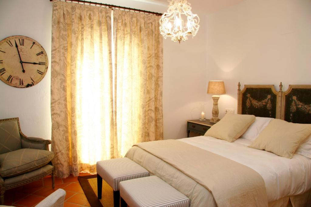 boutique hotels in málaga  111