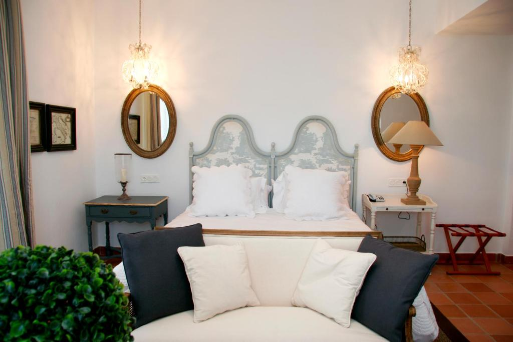 boutique hotels in málaga  116