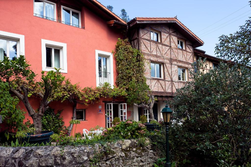 boutique hotels in basque country  253
