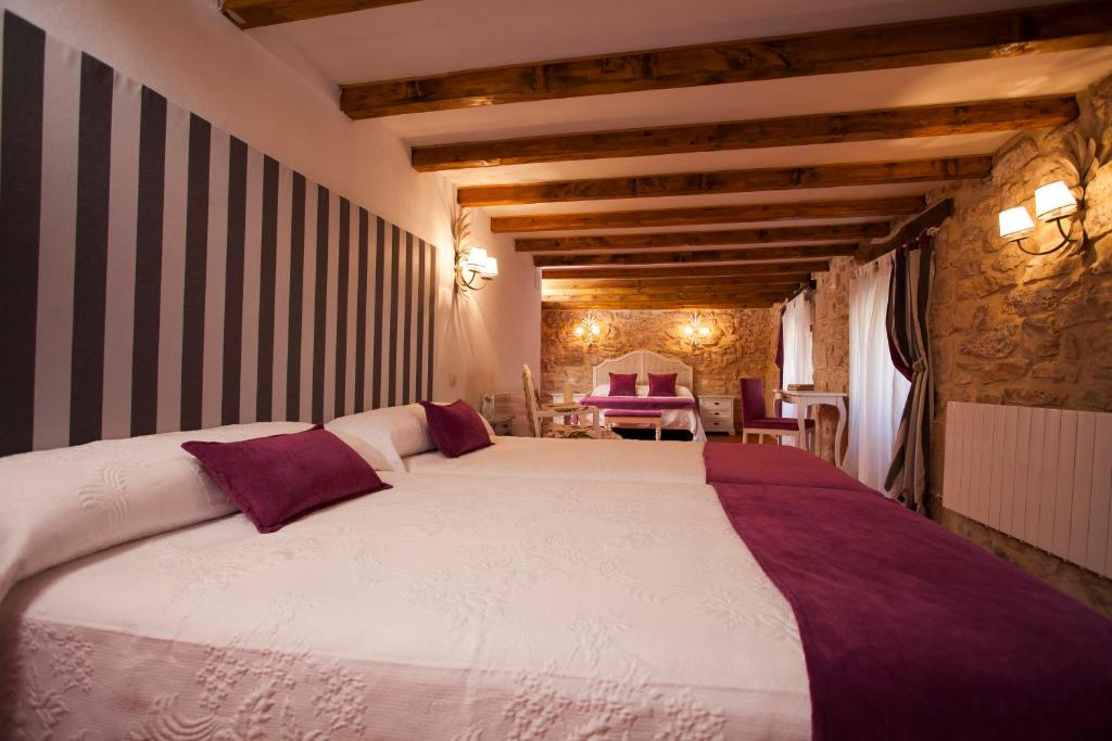 boutique hotels in castile and leon  226