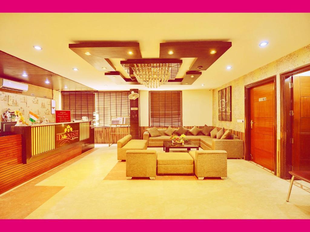 The Daanish Residency