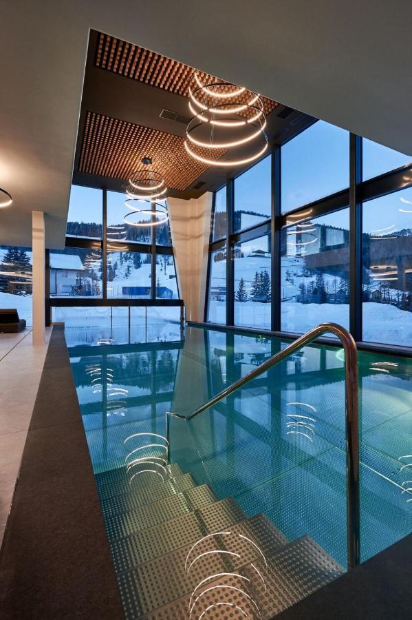 Buon soggiorno   Recensione di Hotel Störes - Mountain Nature Hotel ...