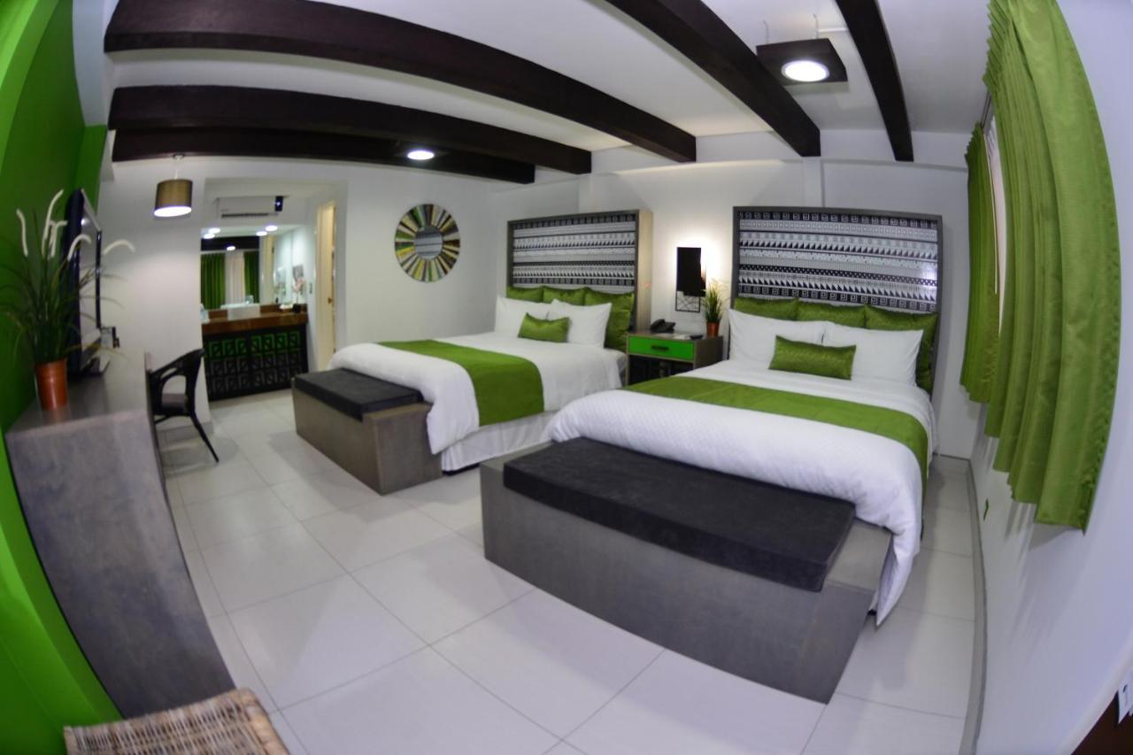 Fotos del hotel hacienda 3 rios 74