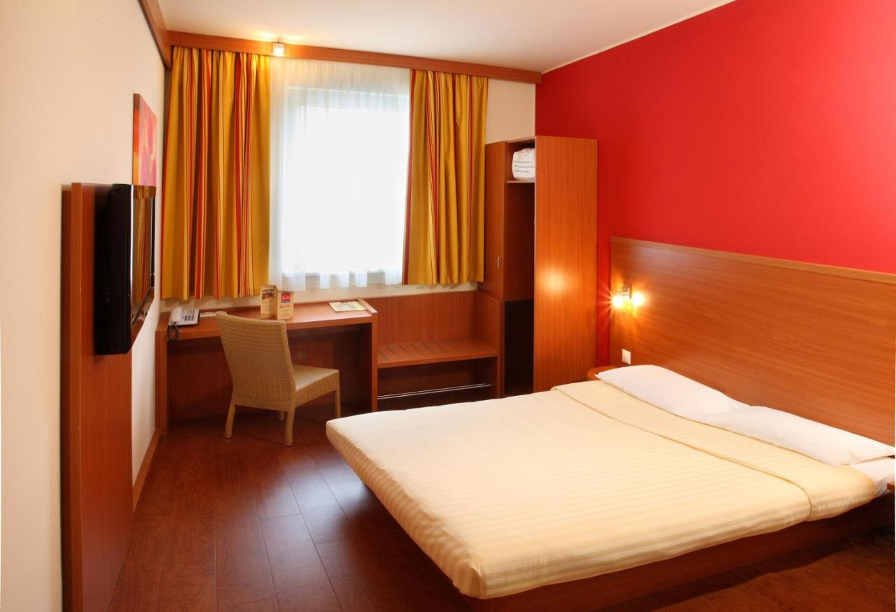 Recensione di Star Inn Hotel Budapest Centrum, by Comfort
