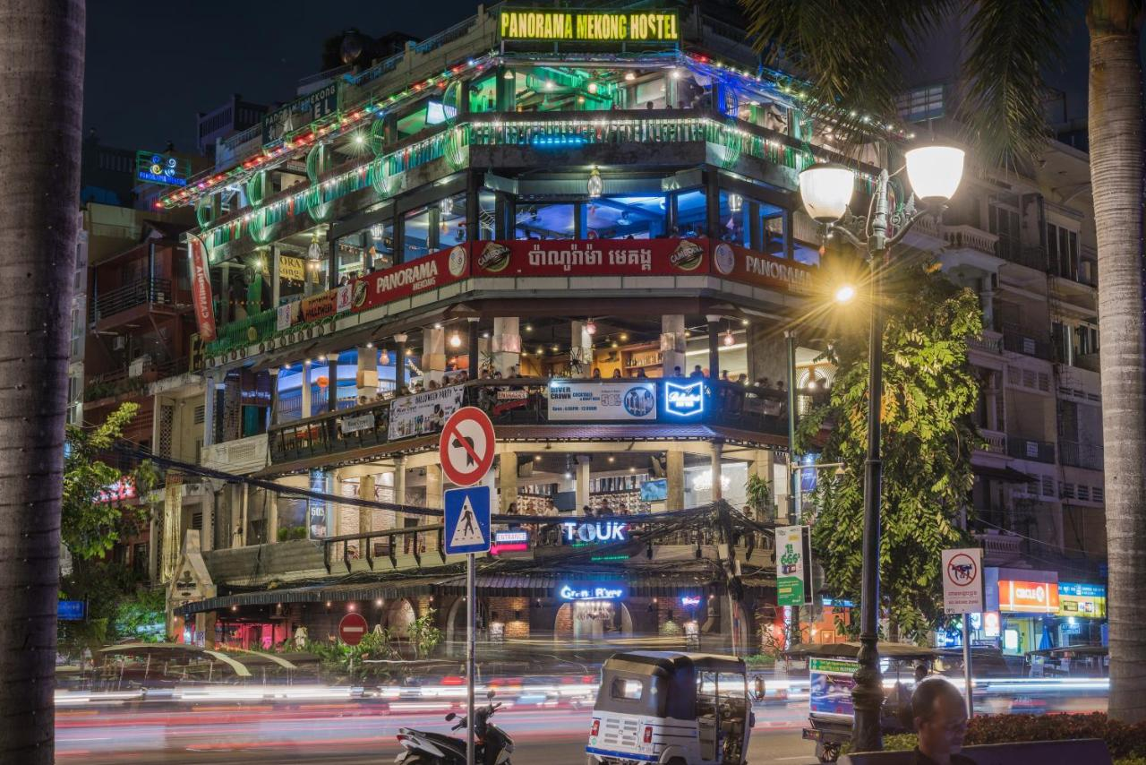Be aware of the horny indian man. | Review of Panorama Mekong Hostel |  Booking.com