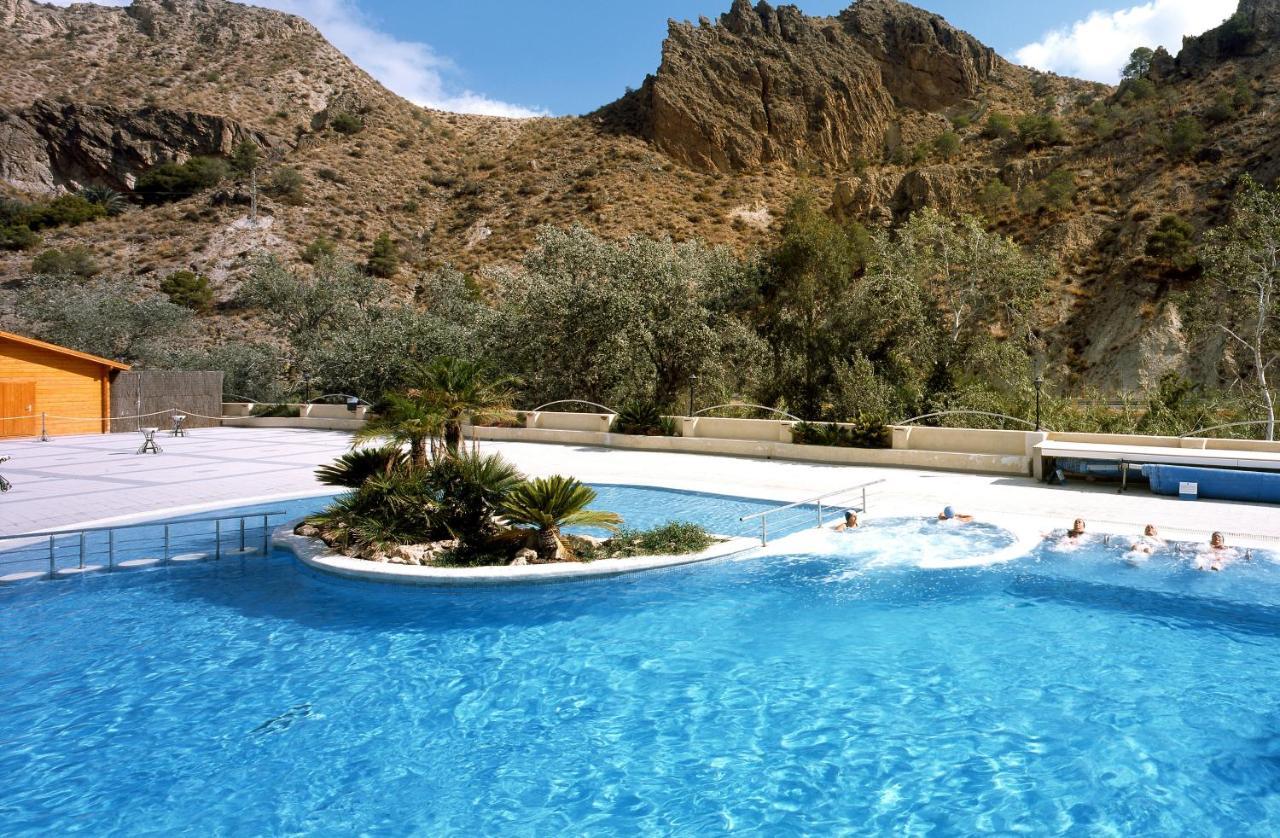 Fotos hotel levante balneario de archena 44
