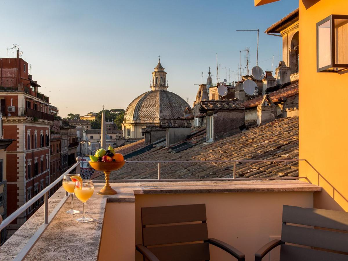 Ottima soluzione per soggiornare a Roma | Recensione di Rarity ...