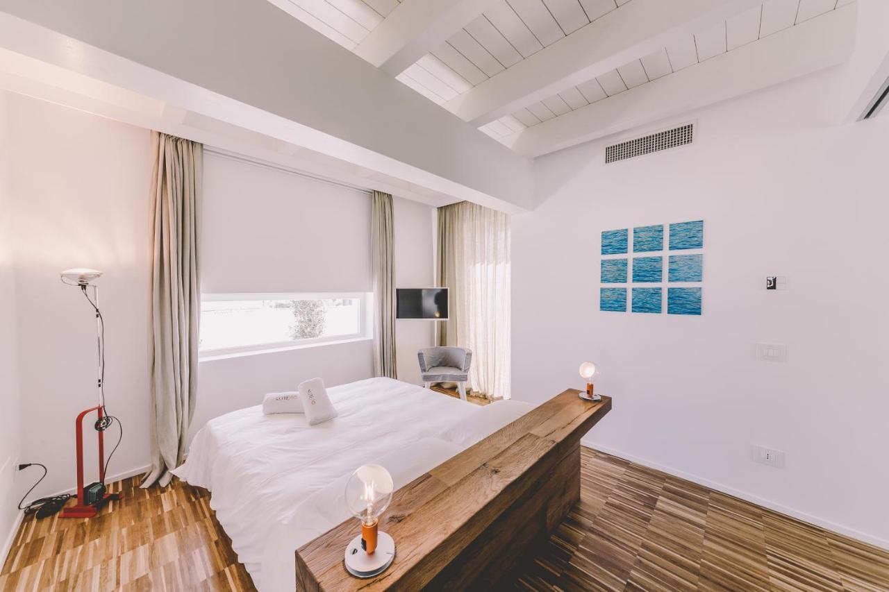 Soggiorno di charme a Polignano | Recensione di Suite 10 Home Design ...