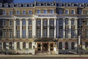 Hilton London Euston