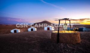 GSN Camp Agafay