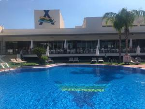 Resort Camping Almafrá