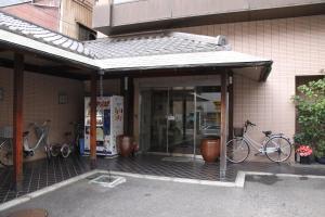 호텔 구라모토