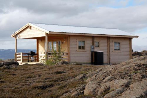 Skarðás Country Cabins