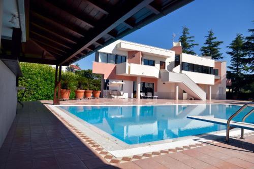 Villa del Gelso
