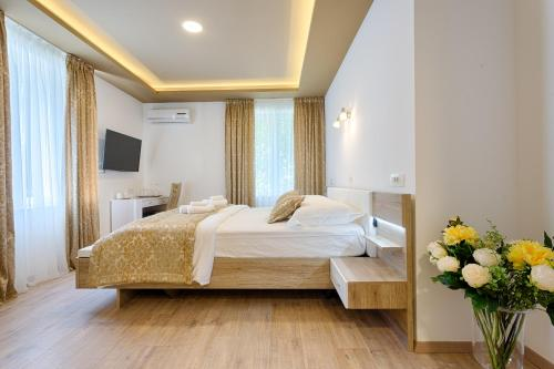 Luxury Rooms Floramye
