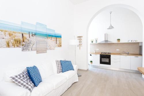 Les 10 meilleurs appartements santa maria al bagno italie - La pergola santa maria al bagno ...