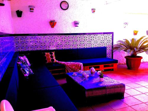 Casa de la Playa Tamesís 12