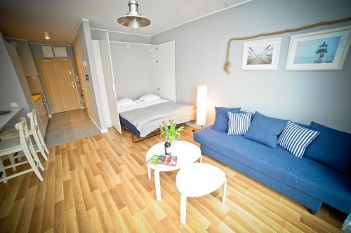 Apartament Kapitański Gdańsk