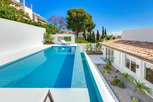 Villa Terra Blanca Palma