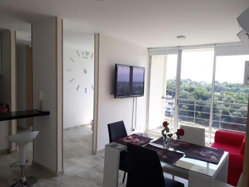 Apartamento Girardot Peñon