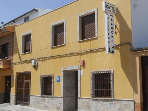 De 10 Beste Pensions in Provincie Ciudad Real, Spanje ...