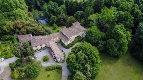 Il Casale Di Villa Rossi