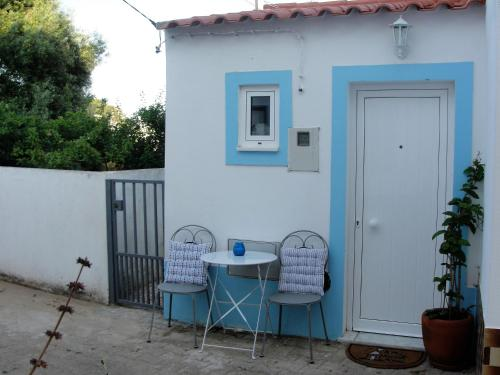 Manta Rota Holiday Home