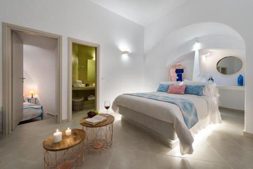 Kima Villas Suites