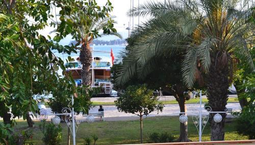 Guney Suites by Villa Safiya