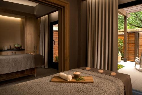 La Cantera Resort & Spa