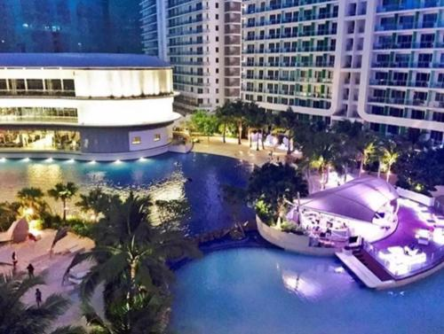 Azure Urban Resort Tinoyshome