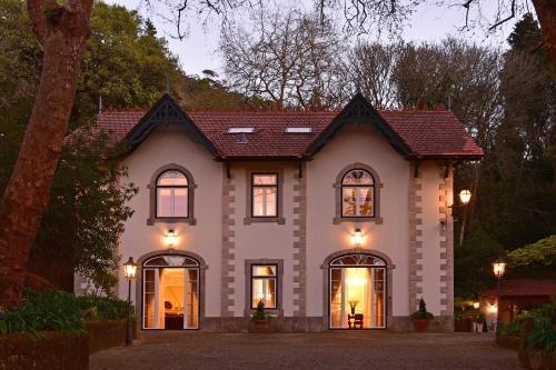 The Biester Charm House