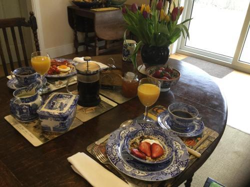 Oban Seil Farm Bed and Breakfast