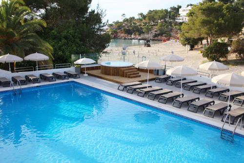 Sandos El Greco Beach - Adults Only - All inclusive
