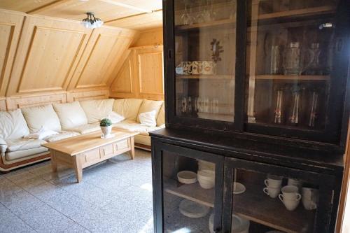 Landhotel Gutshof Camping Badhütten