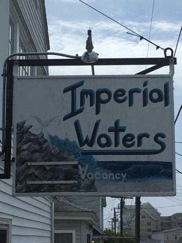 Imperial Waters
