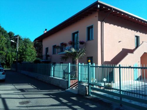 Villa Ormeni
