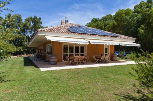 Villa Arzilla Sardegna