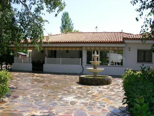 Villa La Abadia - Abbey