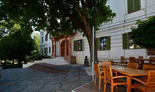 Balatonfüred Horváth Ház Apartman