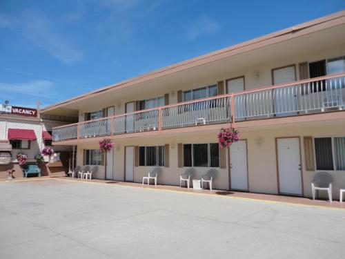 Bella Villa Resort Motel
