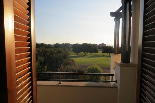 Golf and Sea view Apartment