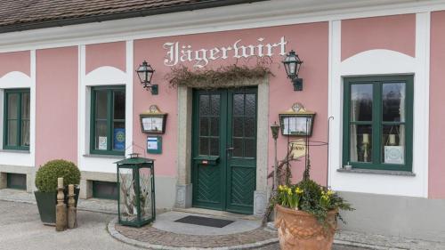 Gasthof Jaegerwirt