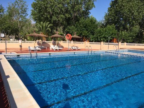 Camping Bungalows Sol D´Or